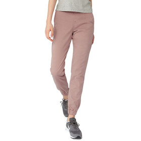 DUER Live Lite Joggers Dames, rood
